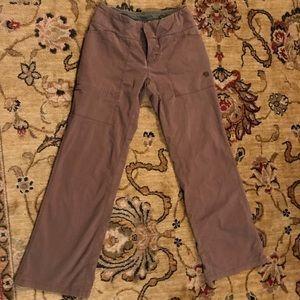 Mountain hardwear versatile pants